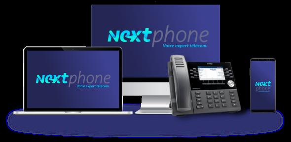 Nextphone produit