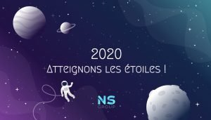 Réunion annuelle 2020 Ns Group Nextphone