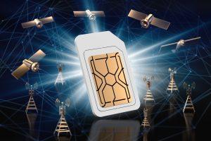 la carte SIM multiréseaux